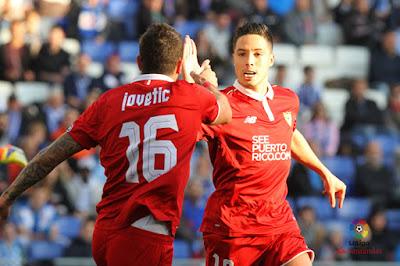 Jovetic y Nasri
