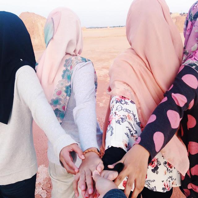 Kawan,tips dalam berkawan,hububgan ersahabatan,ciri-ciri kawan yang baik,sahabat dunia akhirat,kawan tikam belakang,menjaga hati seorang kawan,kawan sahabat di dunia