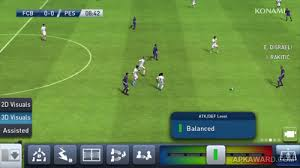 Pes Club Manager (Latest) Mod Apk + Obb Data + (Unlimited Money