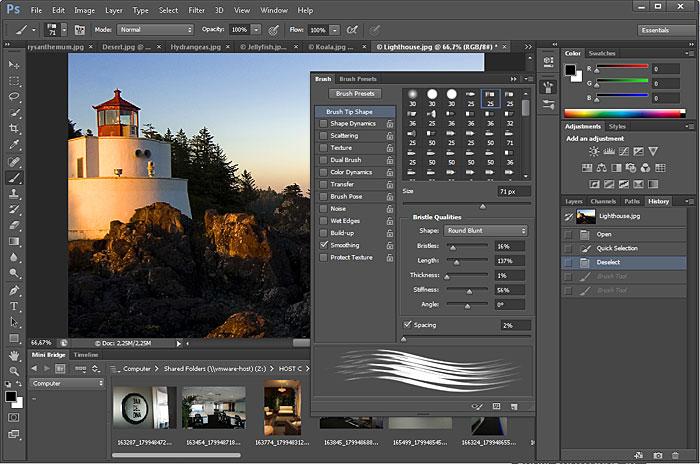 adobe photoshop cs6 essentials download
