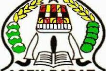 Sejarah Asal Usul Kabupaten Aceh Barat, Provinsi Aceh