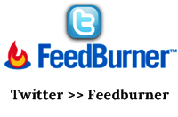 How to Connect Your Twitter Account To Feedburner?