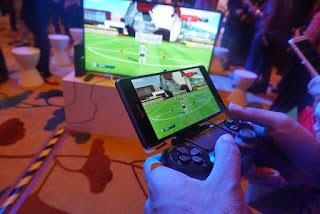 HP Android Murah yang cocok untuk main game HD