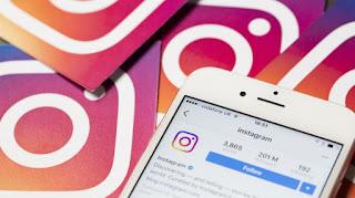 Cara Menghapus Postingan Instagram Sekaligus