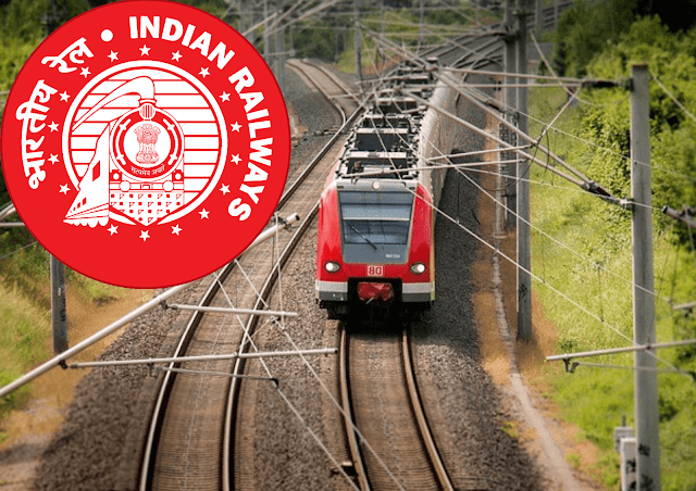 Railway workers will now get a smart card in place of facility pass