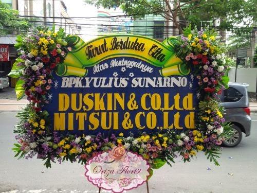 Toko Bunga Papan di Surabaya, Pesan Bunga Papan Surabaya
