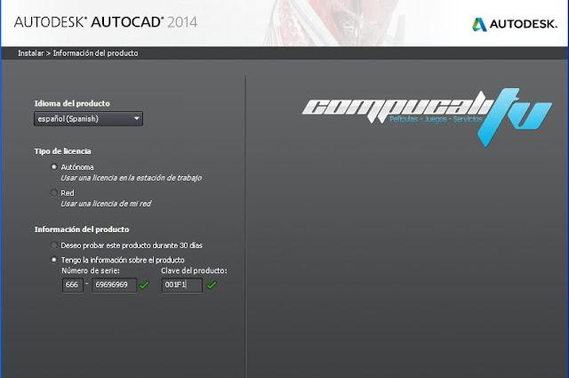 torrent autocad 2014 español