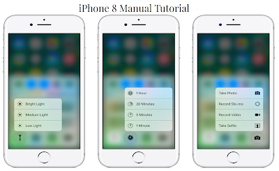 iOS 11 Tutorial