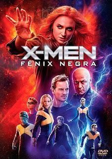 X-Men: Fênix Negra - BDRip Dual Áudio