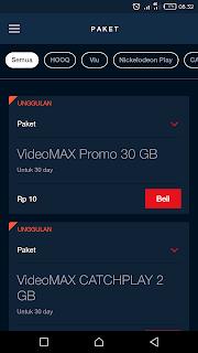 Mau Kuota Internet Telkomsel Murah 30 GB Cuma Rp 10?