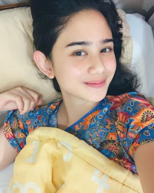 Kumpulan Foto Tissa Biani Pacar Dul Jaelani