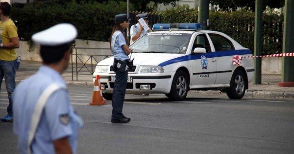Πτολεμαΐδα: Η Τροχαία «έκοψε» κλήση σε αυτοκίνητο που έπαιζε από μεγάφωνο το «Μακεδονία ξακουστή»