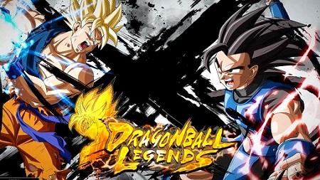 Download Dragon Ball Legends Mod Apk v1.15.0