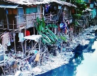 Rumah Tidak Layak Huni (RTLH)