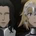 アニメ「Fate/Apocrypha(アポクリファ)」23話感想:綺麗なジル・ド・レがサーヴァントとして召喚!