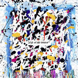 Download [Album] ONE OK ROCK – Eye of the Storm [MP3/320K/ZIP]