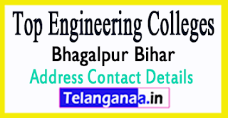 Top Engineering Colleges in Bhagalpur Bihar