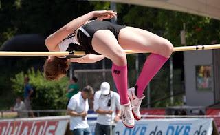 Lompat Tinggi Dapat Menambah Tubuh Kita Menjadi Tinggi