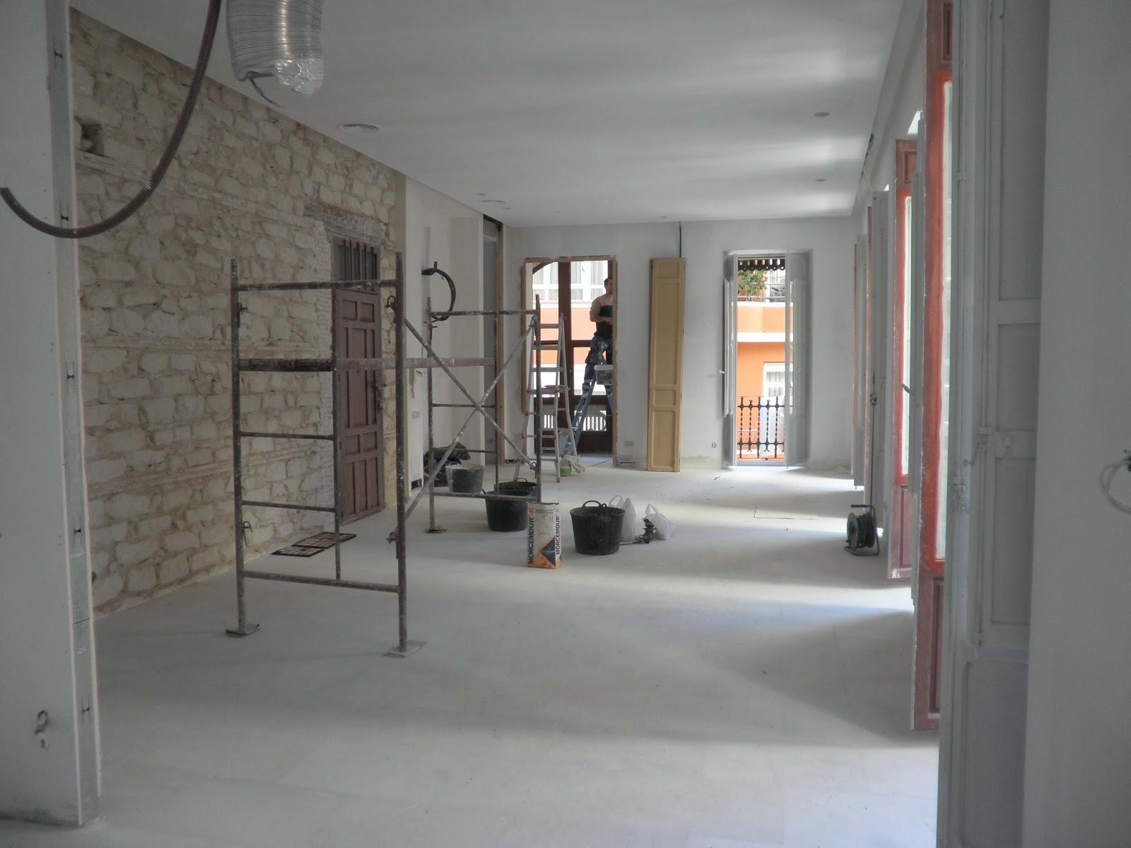 Reformas integrales de pisos - Reformas integrales en Zaragoza ...