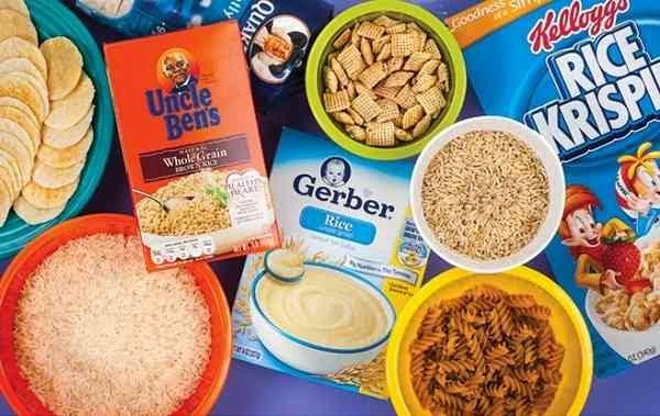 Rice Cakes Arsenic Harmful For Children
