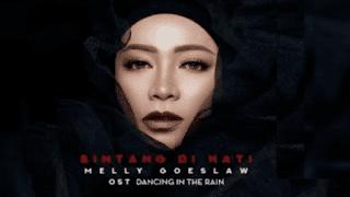 Lirik Lagu Bintang Di Hati - Melly Goeslaw