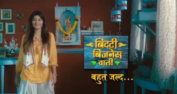 &Tv Bitti Businesswali wiki, Full Star Cast and crew, Promos, story, Timings, BARC/TRP Rating, actress Character Name, Photo, wallpaper. Bitti Businesswali on &Tv wiki Plot,Cast,Promo.Title Song,Timing