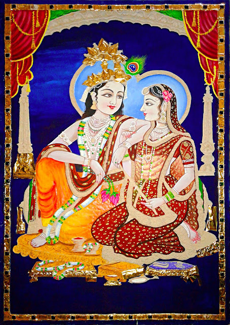 Tanjore Painting Hyderabad