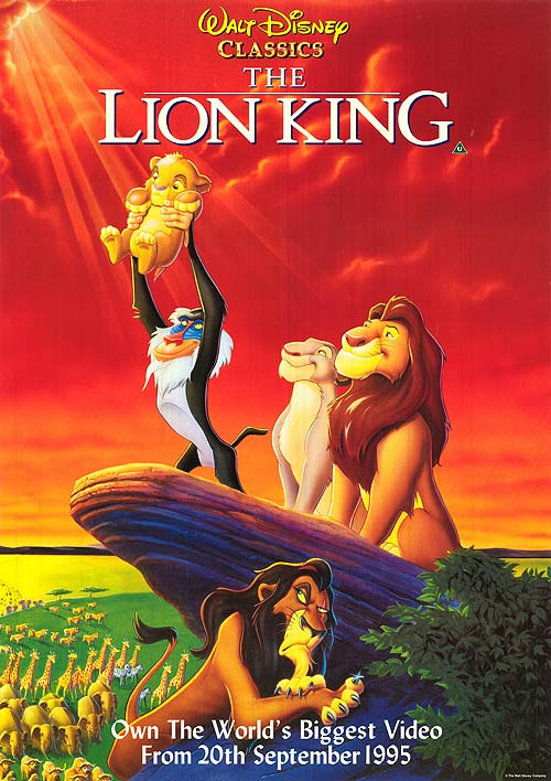 Lion king full movie in hindi dubbed