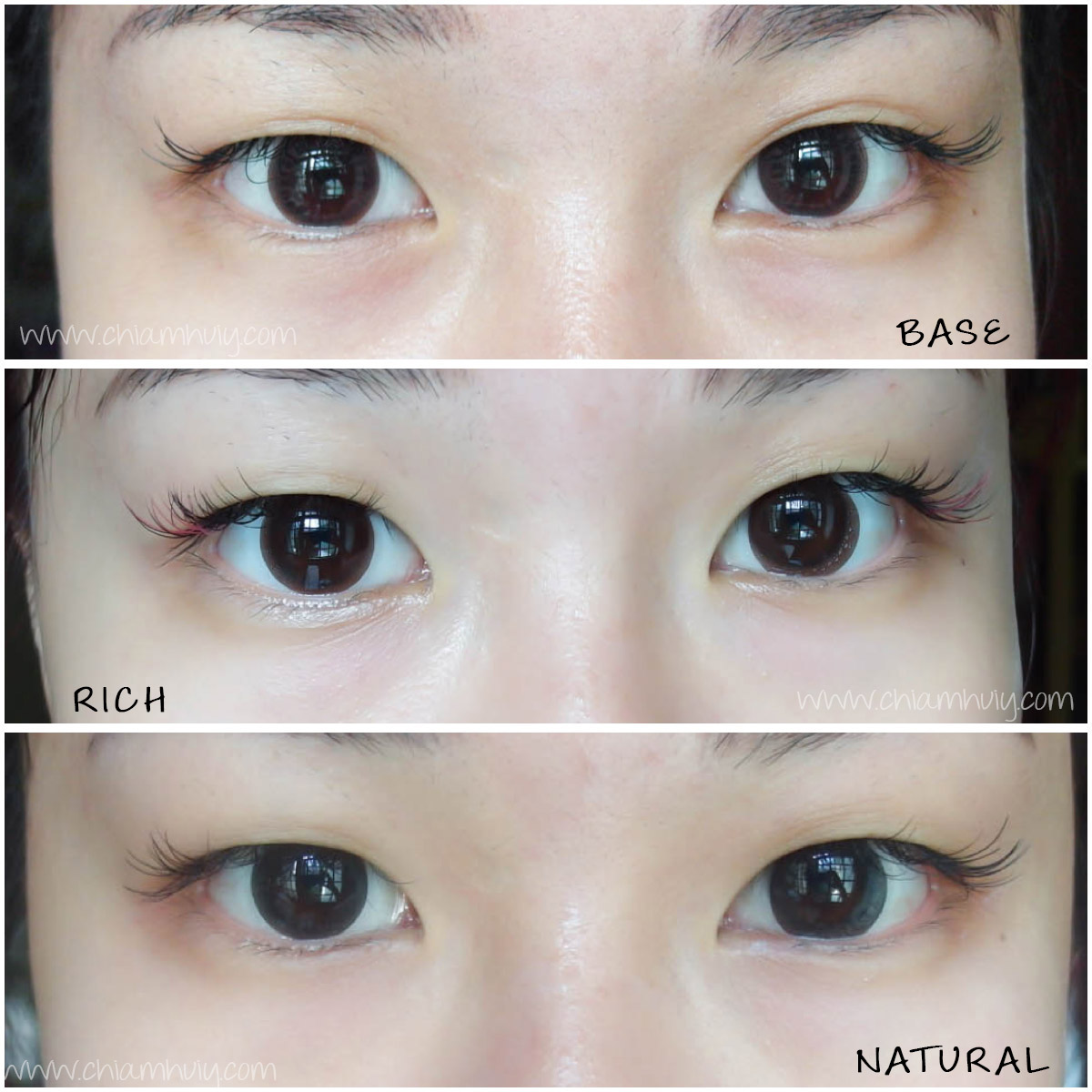 Seed Eye Coffret Cosmetic Contact Lenses Review Celine