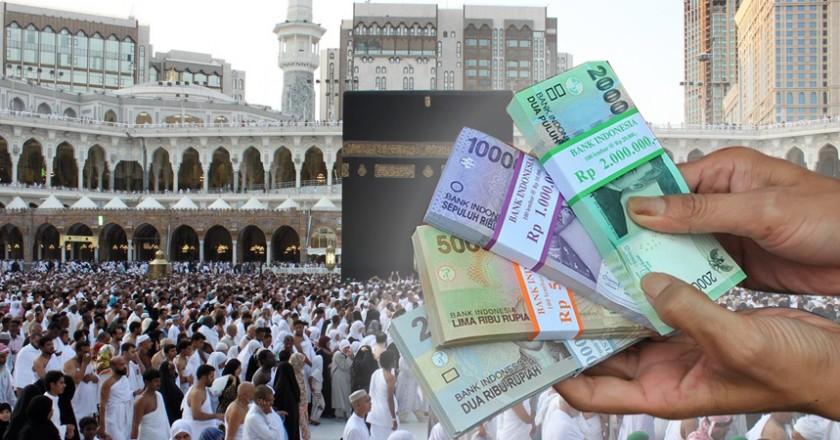 Hitungan Ini Bongkar Dana Haji untuk Infrastrukur Justru Merugikan