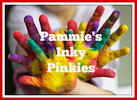 Join Pammie's Blog