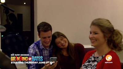 The Bates are seemingly much more lenient when it comes to dating