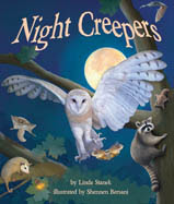 Night Creepers by Linda Stanek