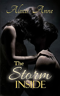 The Storm Inside by Alexis Anne Book Blast
