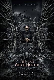 Xem Phim Chiến Binh Săn Phù Thủy - The Last Witch Hunter