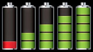 Baterai android tahan lama