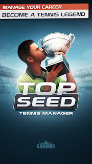 TOP SEED – Tennis Manager v2.18.5