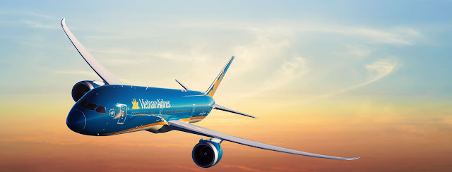 Vietnam Airlines offers promotion program in 2017