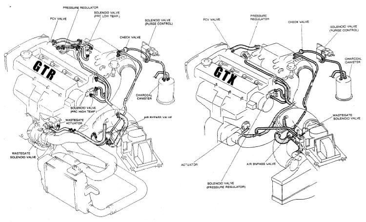 1970 Mopar Steering Column Diagram, 1970, Free Engine