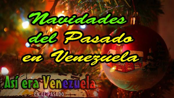 Los mejores comerciales venezolanos de Navidad de los años 90