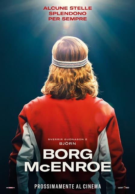 Borg McEnroe%2BPoster
