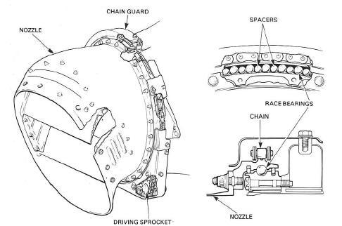 harrier engine diagram a