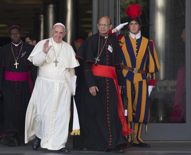 Cardinal kasper homosexuality in japan