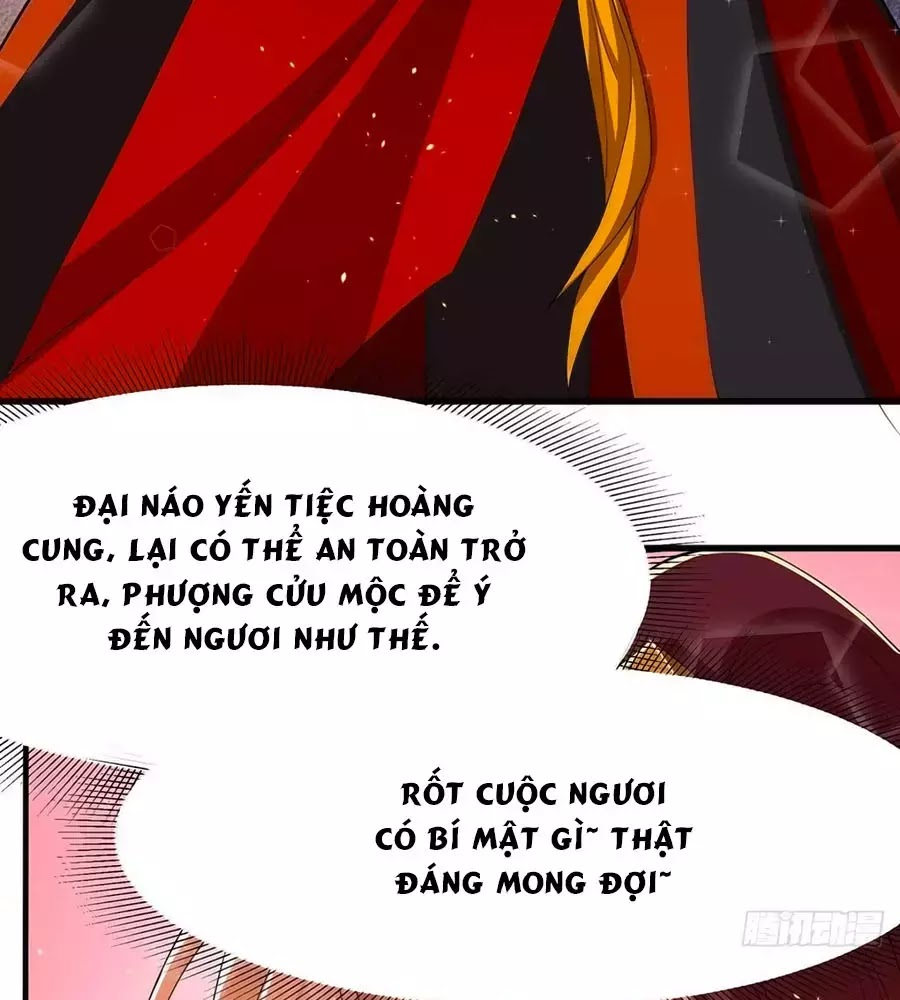 Dưỡng Thú Vi Phi chap 6 - Trang 51