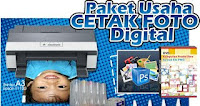 Paket Lengkap Program studio Photo