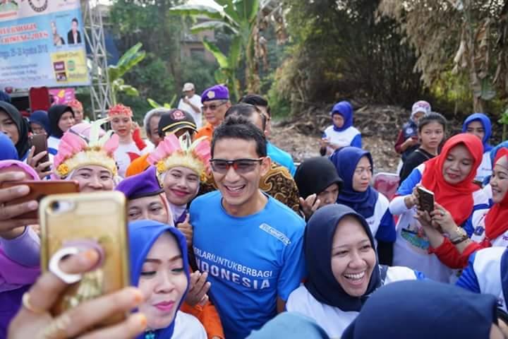 Sindiran Telak Jubir Jokowi-Ma'ruf terhadap Kubu Prabowo-Sandi
