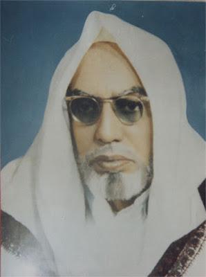 Sayid Muhammad Amin Al-Kutbi