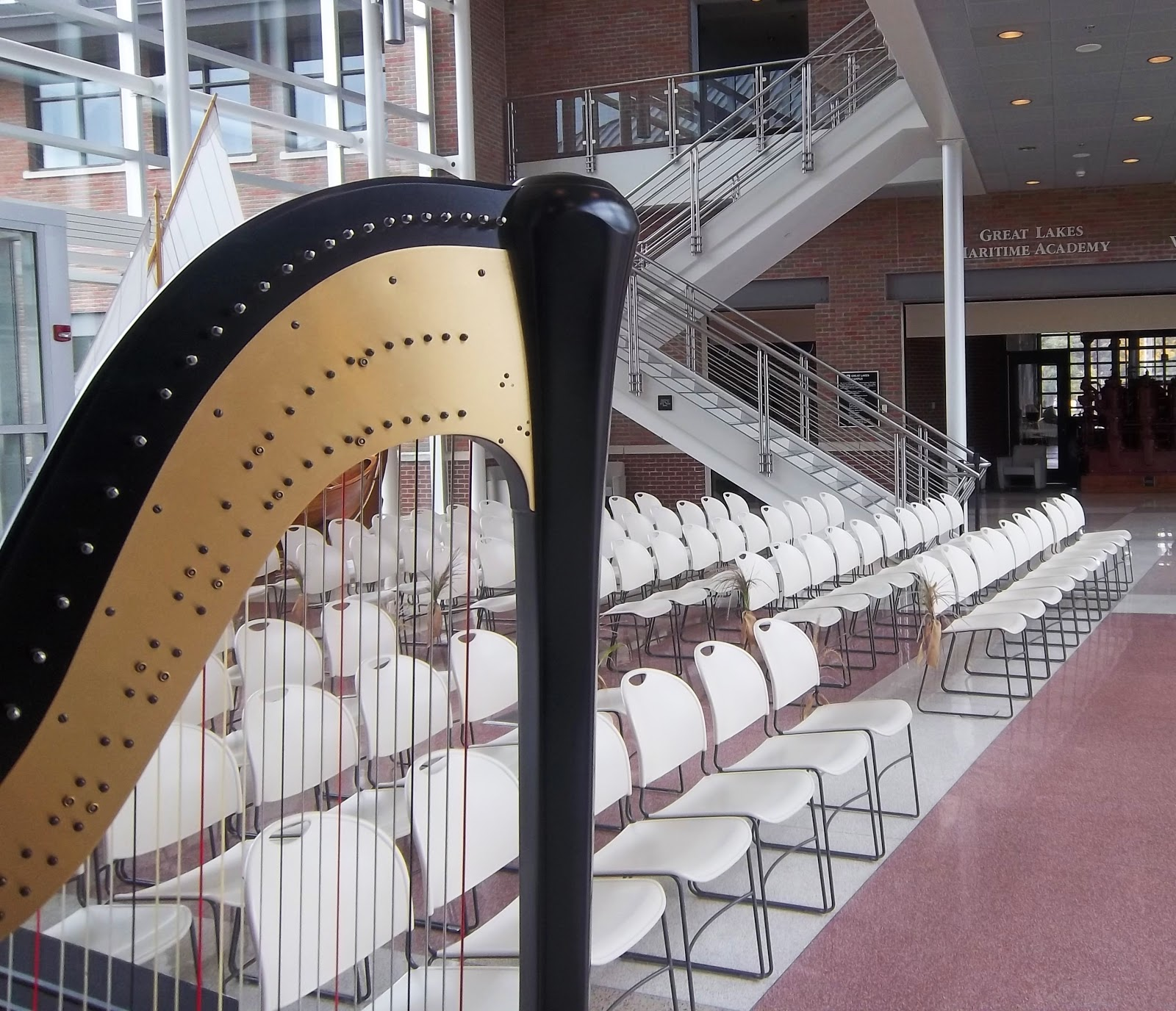 25 Best Non Traditional Processional Songs: The Classic Harpist: Traverse City Harpist