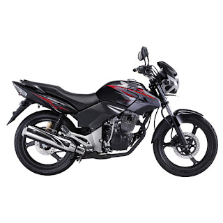 Mengenal Lebih Dalam Motor Honda Tiger (www.motroad.com)