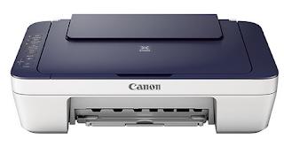Canon PIXMA MG3022 Wireless Printer Setup